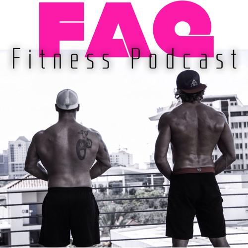 FAQ Fitness Podcast's avatar