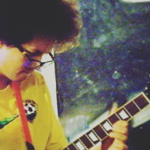 Simon Klochko's avatar