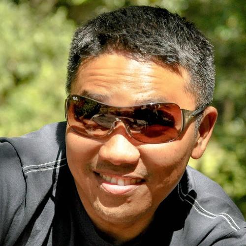 Henry Lubong's avatar