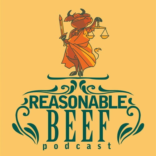 Reasonable Beef Podcast's avatar