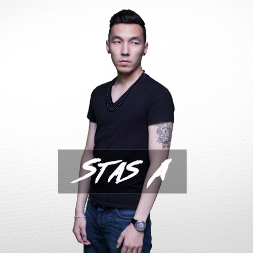Stas A's avatar