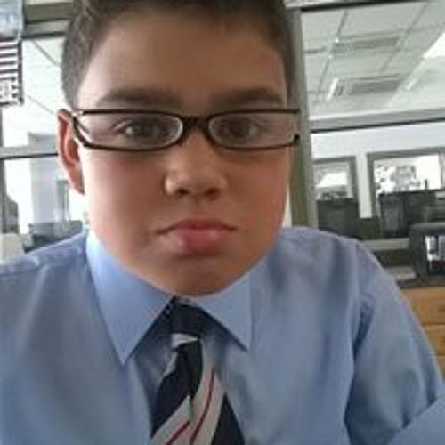 Oscar Emissah's avatar