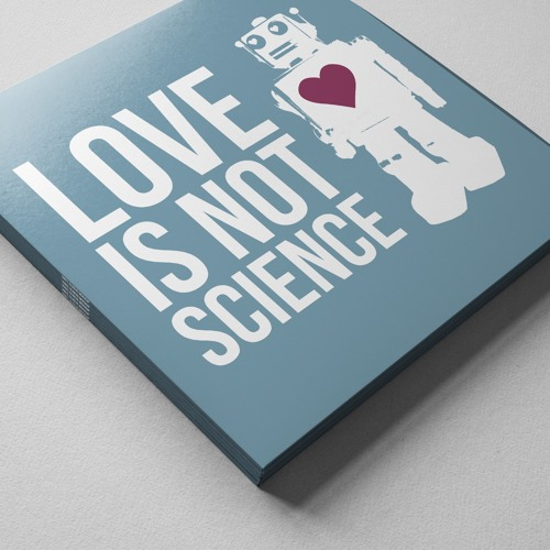 Love is Not Science's avatar
