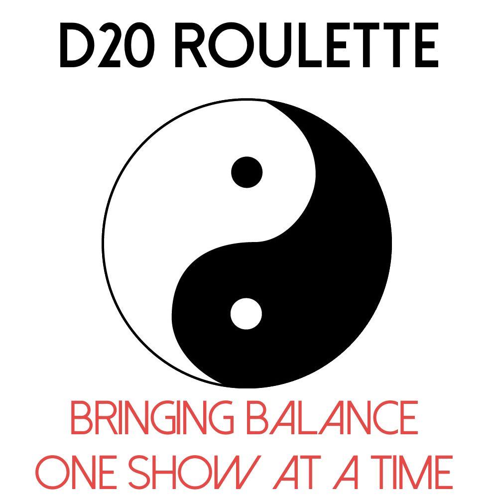 d20 Roulette