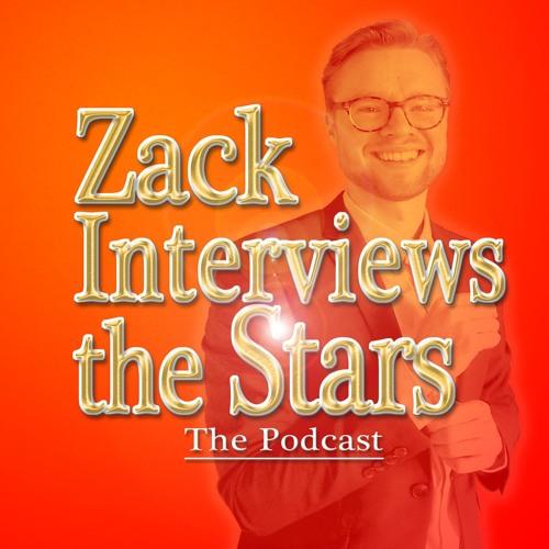 Zac Interviews the Stars's avatar