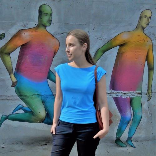 Daria Gudym's avatar