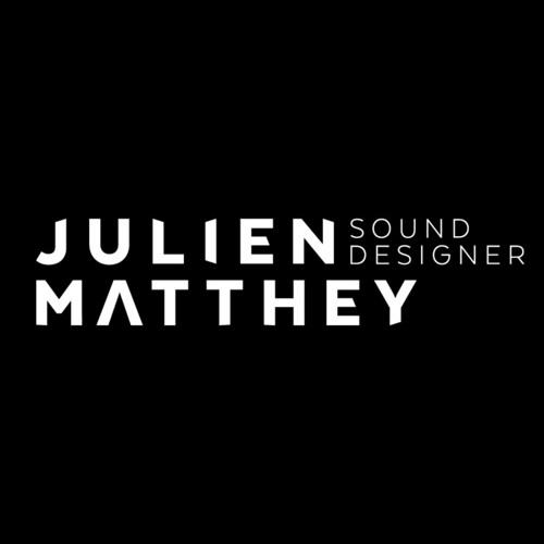 Julien Matthey | Sound Designer's avatar