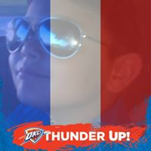 Hunter McWater's avatar