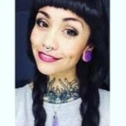 Camila Solar's avatar