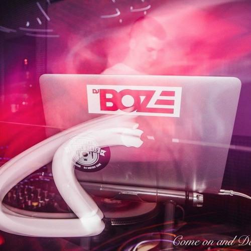 DJ BOZE's avatar