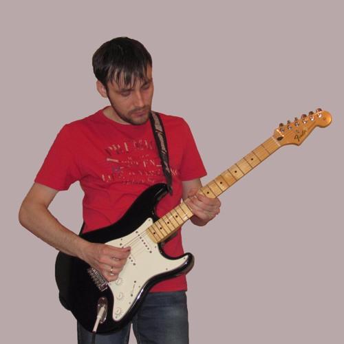 CODA  (Dmitry Chernyaev)'s avatar