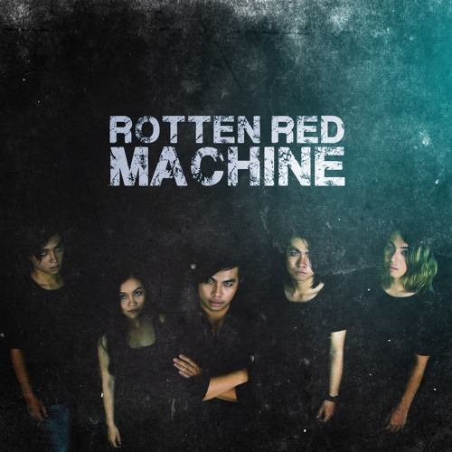 Rotten Red Machine's avatar