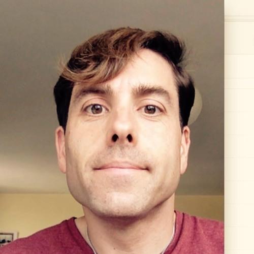 Brian Mark's avatar