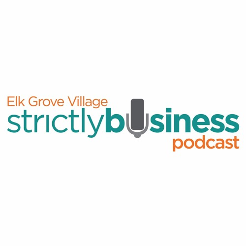 Strictly Business Podcast's avatar