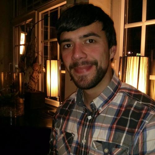 Christian Stengel's avatar