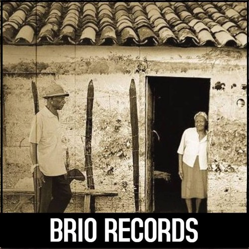 BRIO RECORDS's avatar