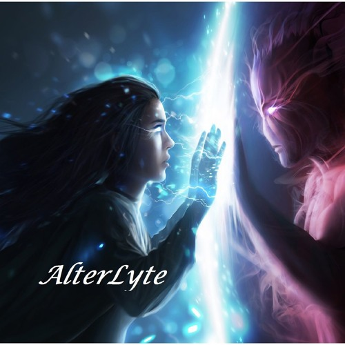 AlterLyte's avatar