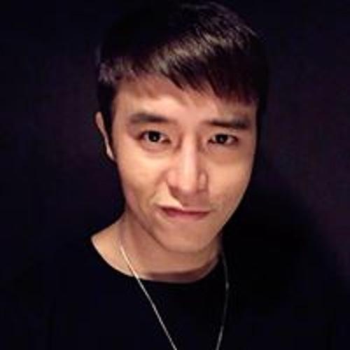 Tender Liu's avatar