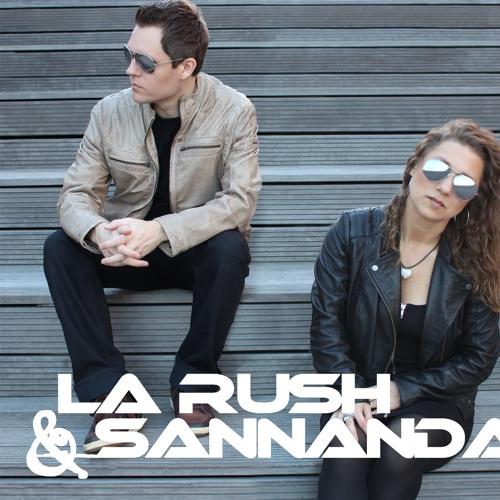 LA Rush & Sannanda's avatar