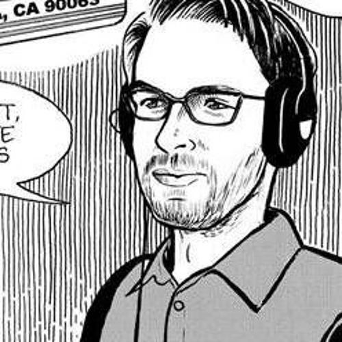 George Lavender's avatar