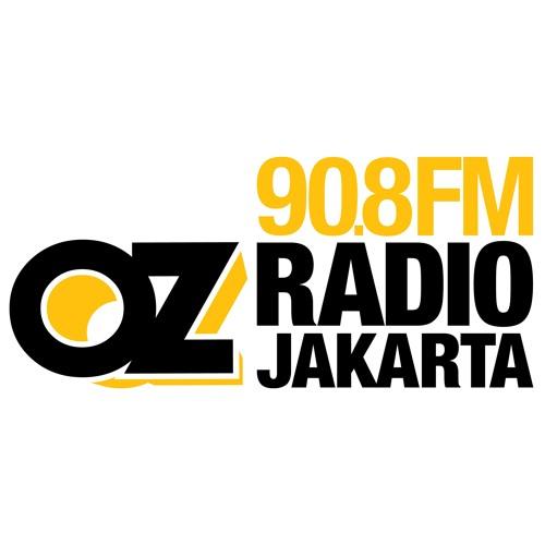 OZ Radio Jakarta's avatar