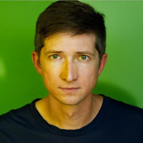 Clark Warner's avatar