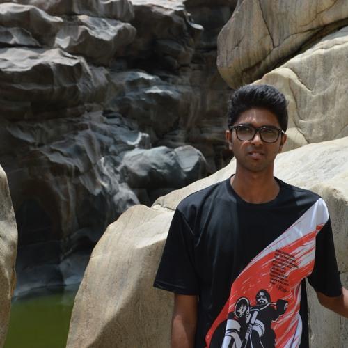 Aditya Menon's avatar