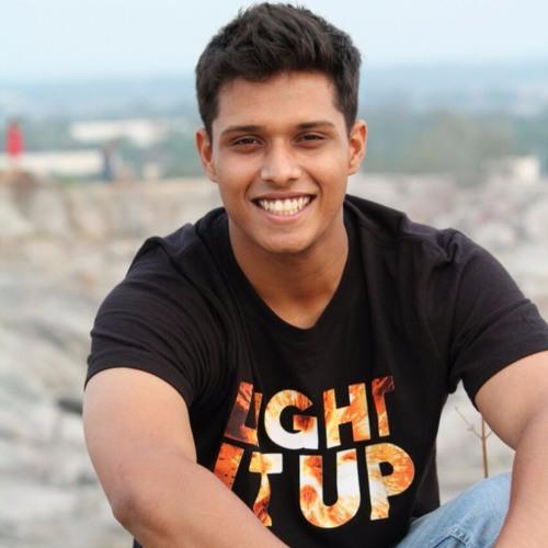 Keshav Ishwar's avatar