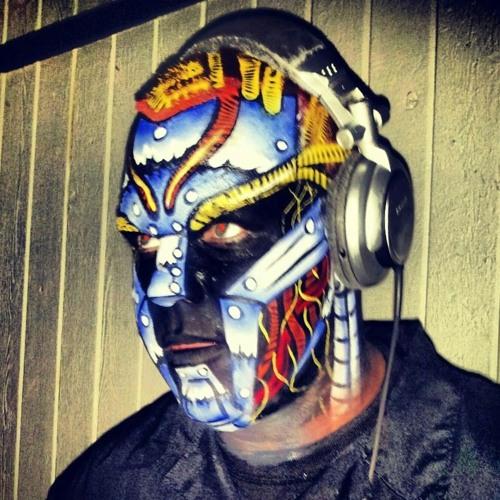 DJ UNISON's avatar