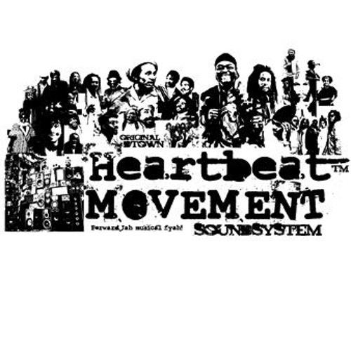 Heartbeat Movement's avatar