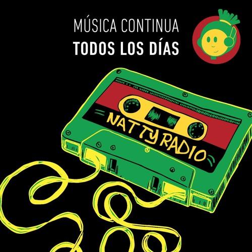 Natty Radio's avatar
