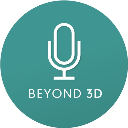 Beyond 3D Podcast's avatar