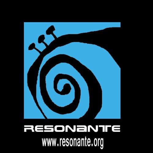 RESONANTE urban sonic's avatar