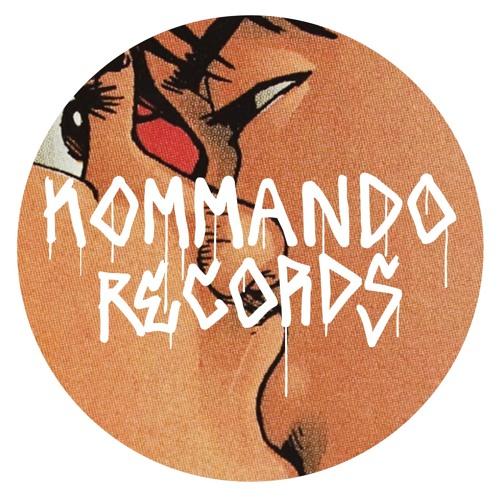 Kommando Records's avatar