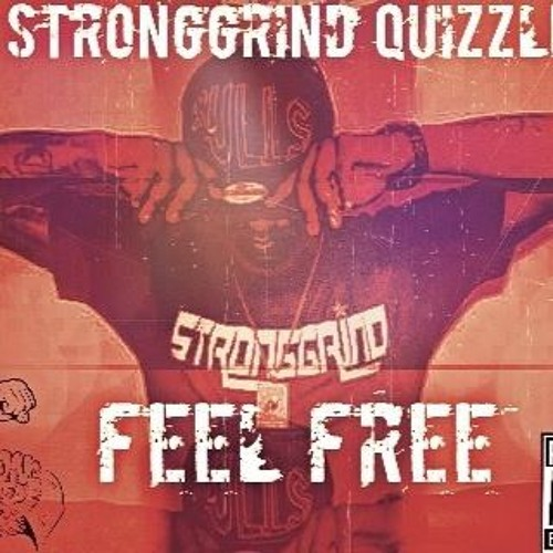StrongGrind Quizzle's avatar