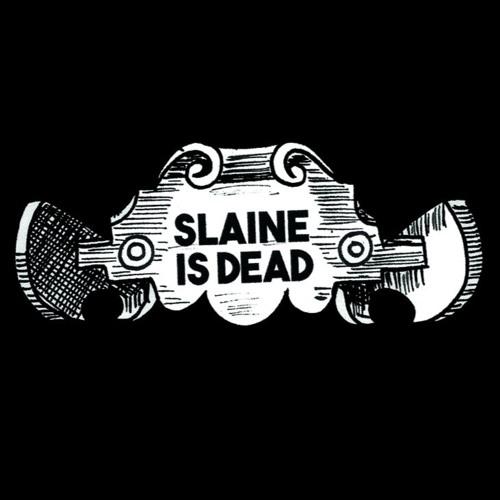 Slaine's avatar
