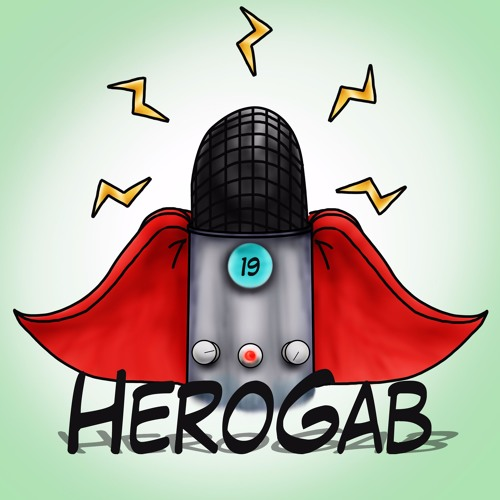 Hero Gab Podcast's avatar