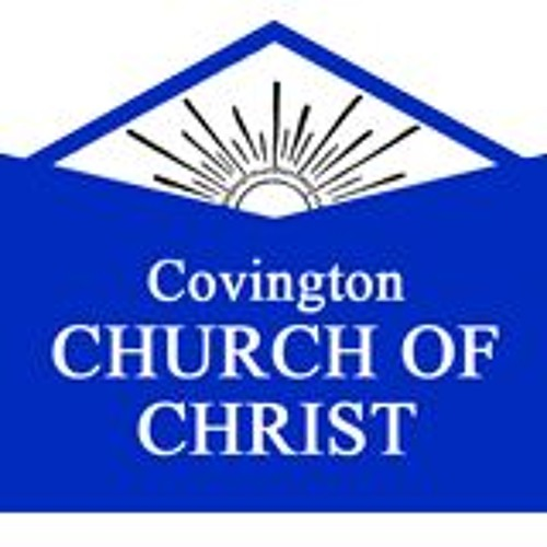 Covington Church of Christ TN's avatar