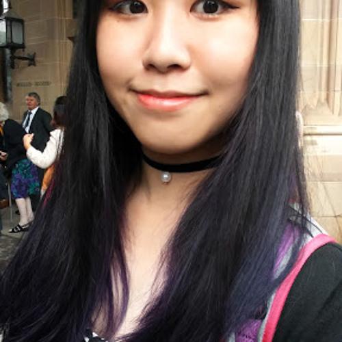 Tammy Tan's avatar