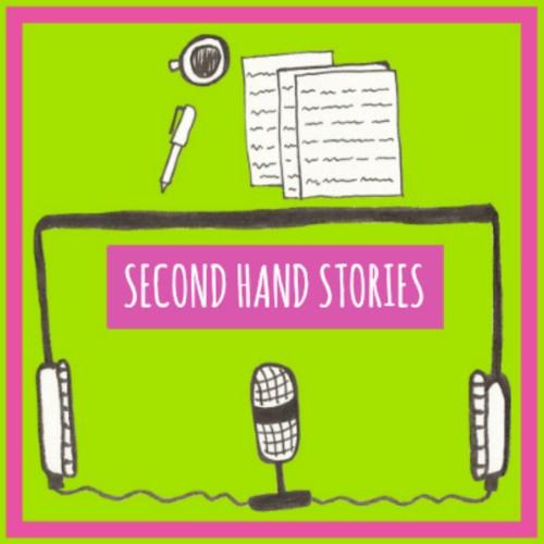 Second Hand Stories's avatar