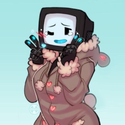 Berry Basher's avatar