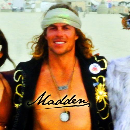 Madden's avatar