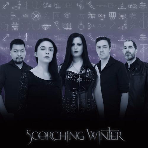 Scorching Winter's avatar