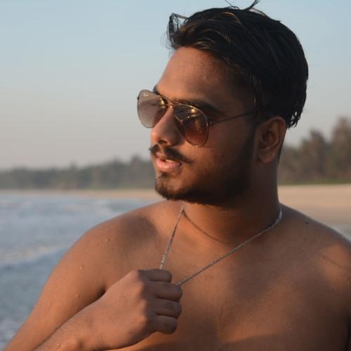 Durgesh Shivgan (MR-D)'s avatar