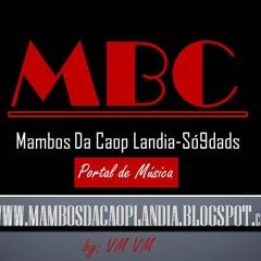 Mambos Da Caop Landia-Só9dads