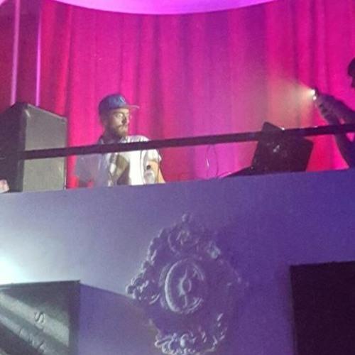 DJ Savag3 UK's avatar