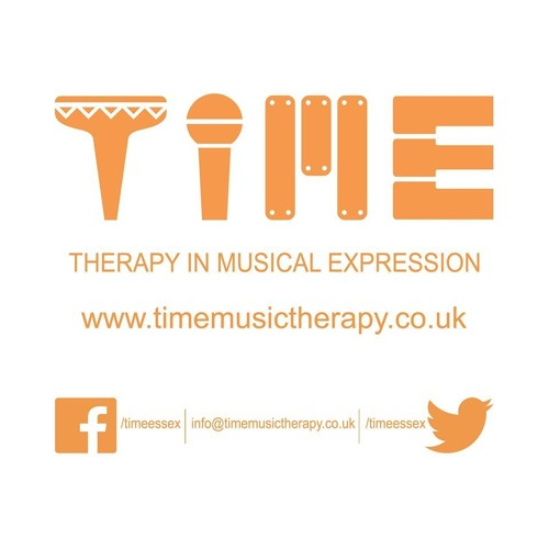 TIME: Therapy In Musical Expression's stream on SoundCloud - Hear the  world's sounds