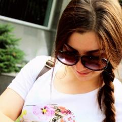 Alina Babaeva