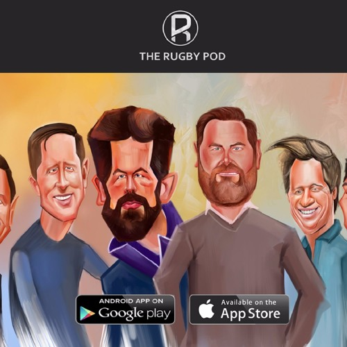 The Rugby Pod's avatar
