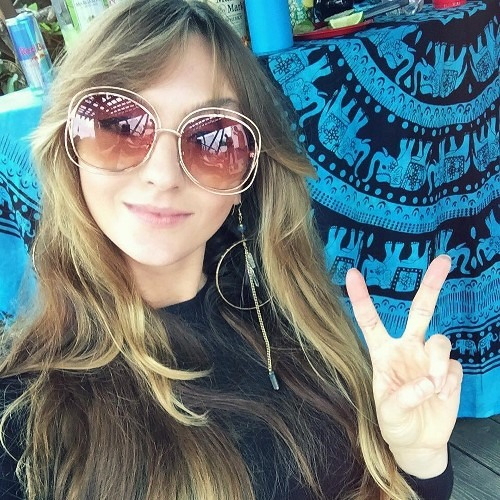 Melissa Plates's avatar